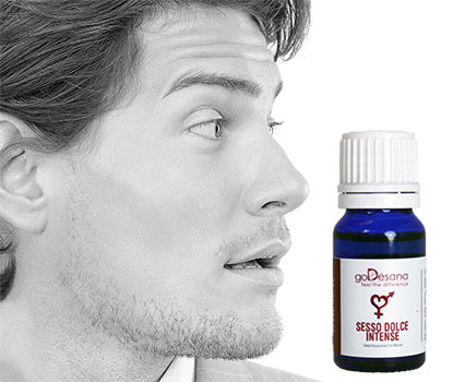 Sesso Dolce Intense Essential Oil Blend